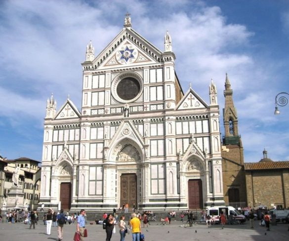Florence and also the Birth from the Renaissance