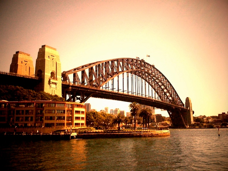 What to do around australia: The Initial Traveller's Guide