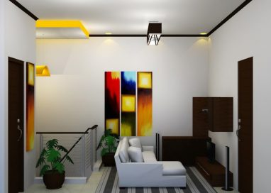 Essentials to consider inside a Residential Painter working in london