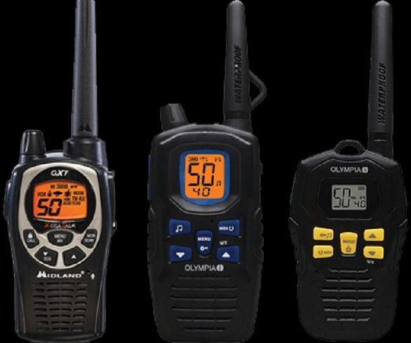 Buying the Ideal Two Way Radios – Features to Look For