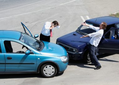 How to Avoid Ruining Your Auto Accident Claim