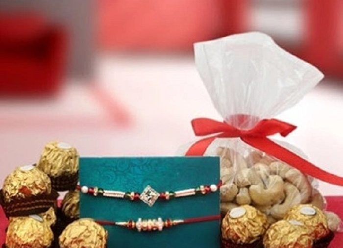Send Rakhi Gifts to Uphold the True Bond of Love with Your Sibling Living in Delhi