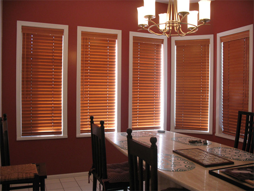 Custom Blinds in Vancouver