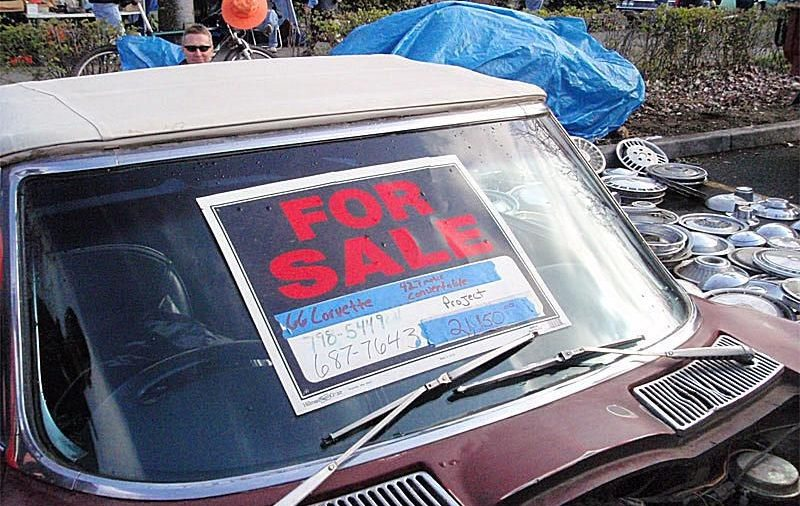 A Sure Way to Sell Your Used Car Fast