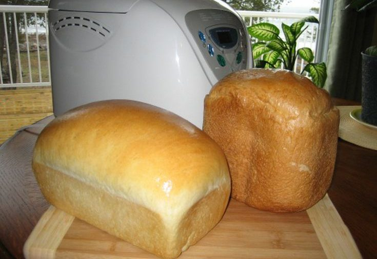 Few Reasons why Would you should Rather Use a Bread Machine