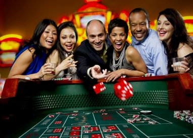 Gambling And Casinos Offer Good Experience