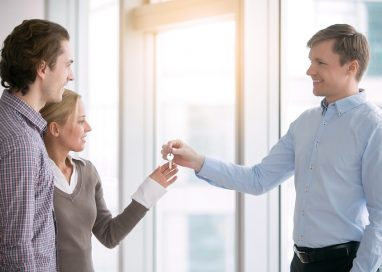 Finding the Perfect Real Estate Manager