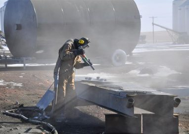 Ways to Protect Workers from the Hazards of Sandblasting