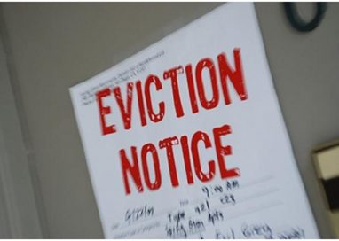 Burning Questions About California Eviction Notices