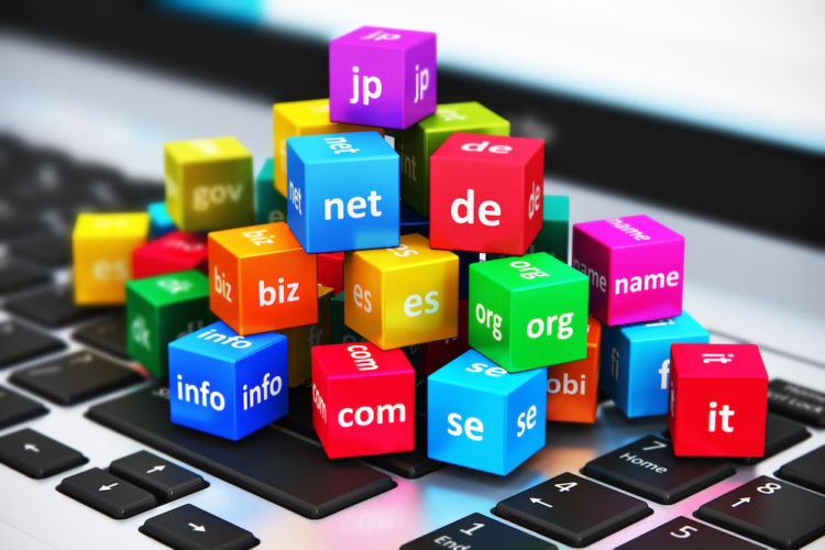 The 3 Key Domain Name Styles