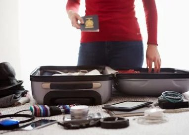 Essential Aspects to Consider on Organizing your Belongings while Travelling