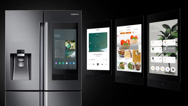 4 New technologies that smart refrigerators have
