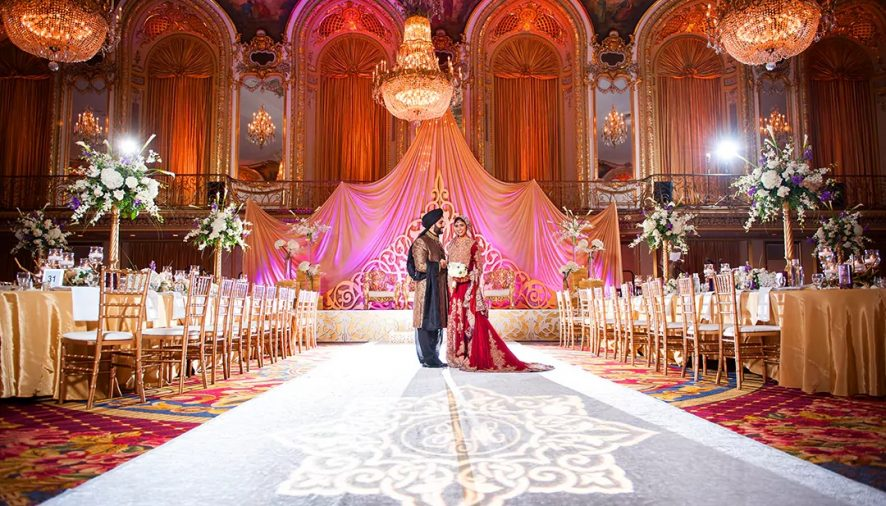 Wait!!! Selecting The Venue For Your Wedding? Consider Our Tips
