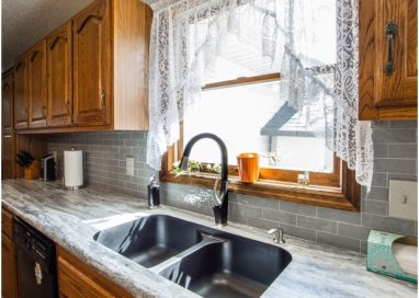 How to Incorporate Curtains in Your Kitchen?