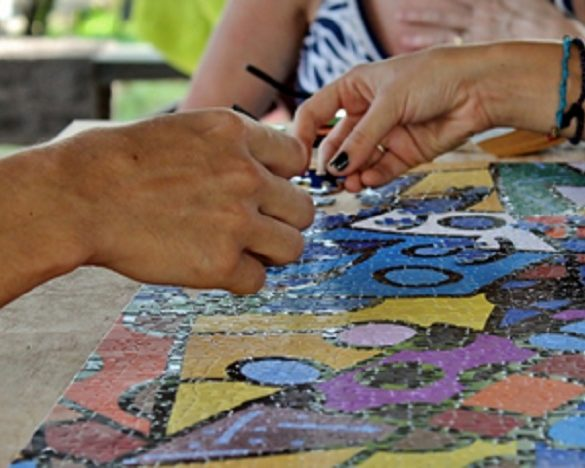 The Best Activities To Keep Dementia Patients Engaged