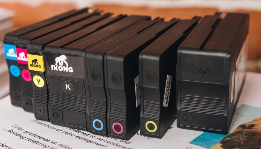Why Toner Cartridges Replacement Is Better Than Refill