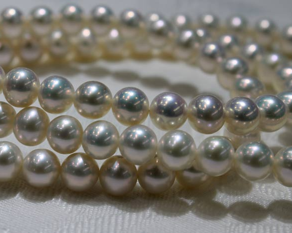 Perfect Ways of Storing Your Pearls