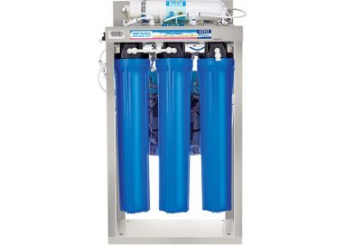 Know Everything About the Commercial Water Purifier