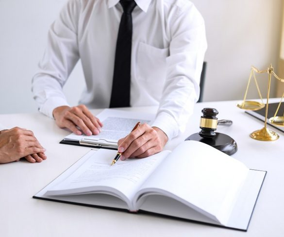 Important Aspects to Help you find the Right Injury Lawyer