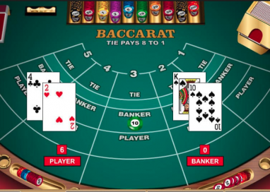 How to Play Baccarat Game and Make Maximum Profit?