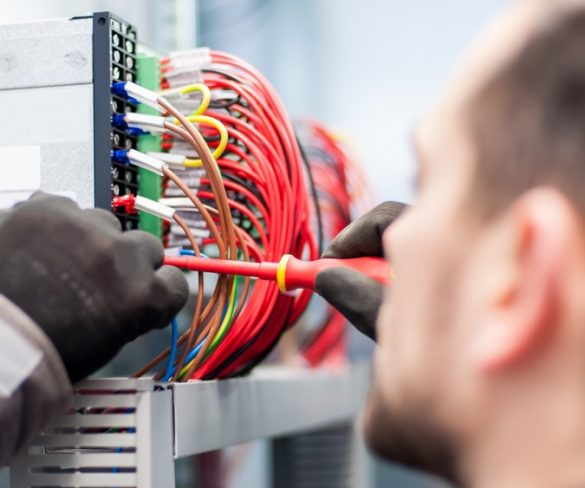 What Electrical Services Do Electricians Provide?