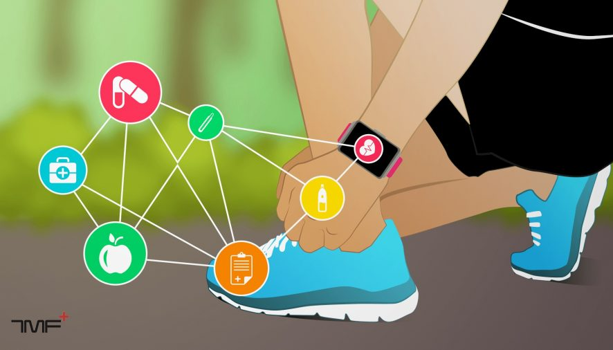 Wearable Healthcare Devices For Making People Live Healthier Lives
