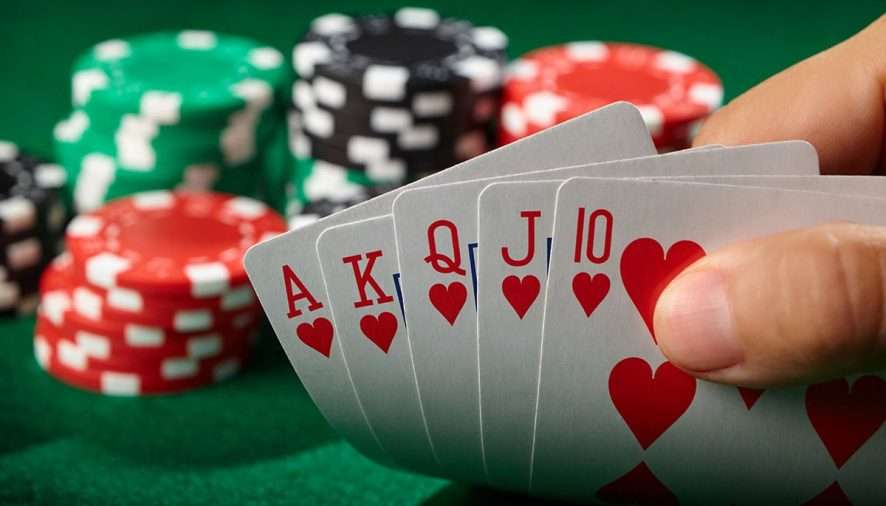 How gambling can make you smarter? Find your answer here