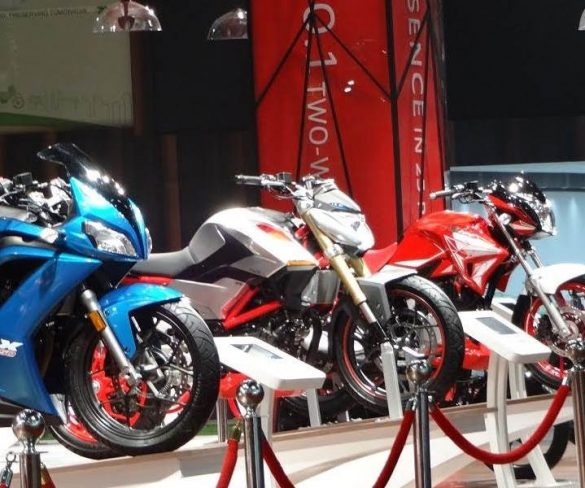 Two Wheeler Loans on Competitive Rates Of Interest