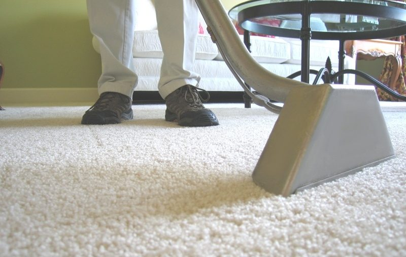 What Not Locate A Poor Carpet Cleaner