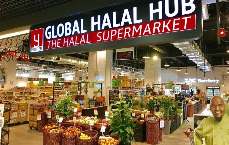 Steps Covered in Audit Process before Award Halal Certificate