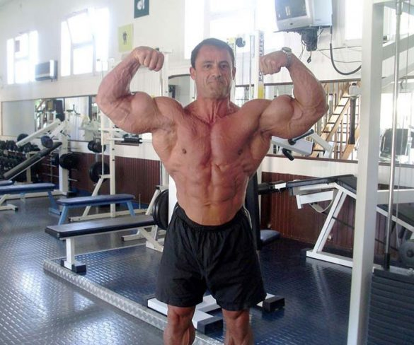 Amazing Benefits Of Bodybuilding In Overall Physical And Mental Health