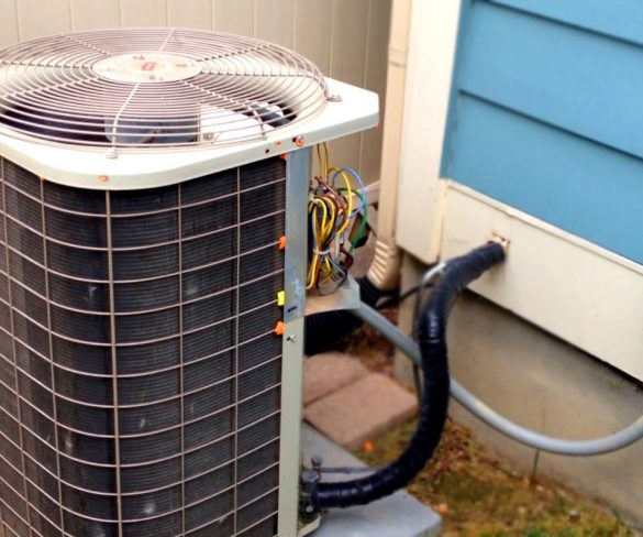 Why Is My Air Conditioner Not Working?