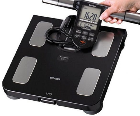 The Advantages Of Body Composition Analysis Scale