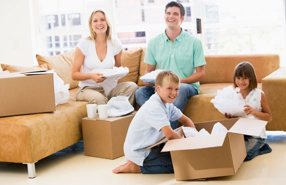 Top 5 benefits of Hiring Chicago Movers