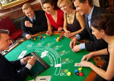 Enjoyable Fun Casino and Online casino Nights