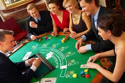 Enjoyable Fun Casino and Online casino Nights
