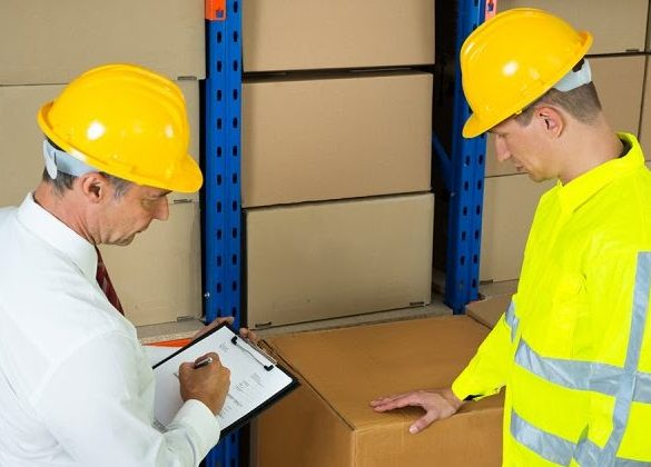 Benefits of Using Inventory Management Software in Distribution