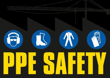 Requirements for PPE safety