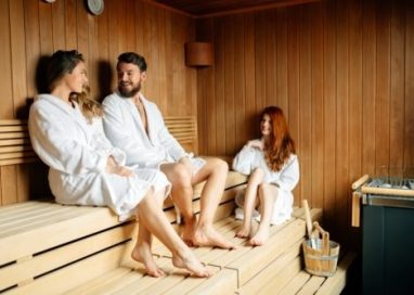 The Amazing Health Benefits of Saunas