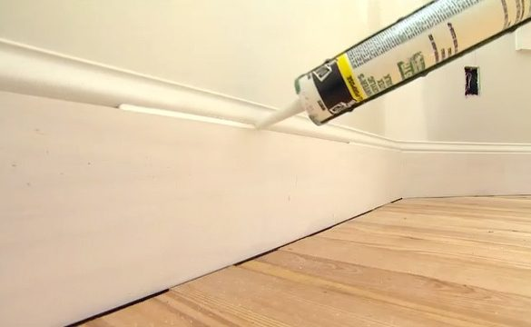 Finding the Right   Caulk for Window Caulking and Other Caulking Jobs