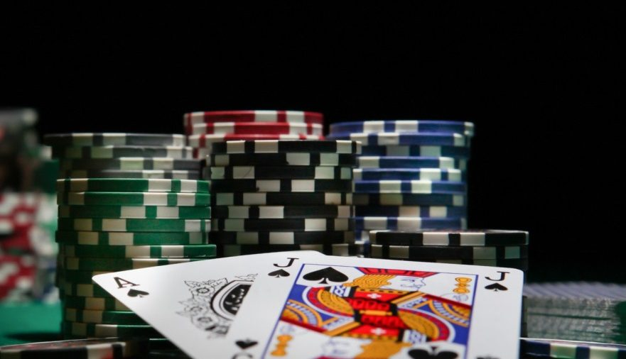 How do you make your first big win at an online casino?