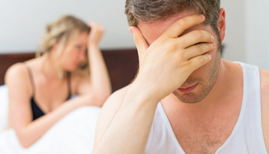 How to Effectively Get Rid of Male Impotence and Treat Erection Problems Without a Doctor's Help