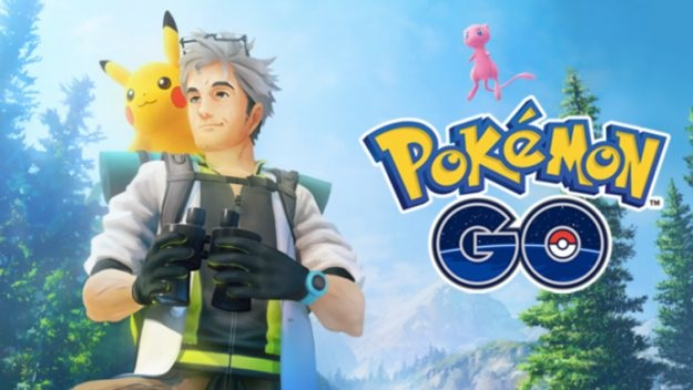 Pokemon players in adventure games