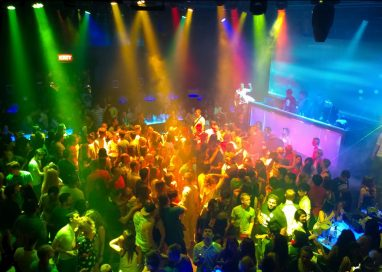 Finding Leading Australian Night Clubs