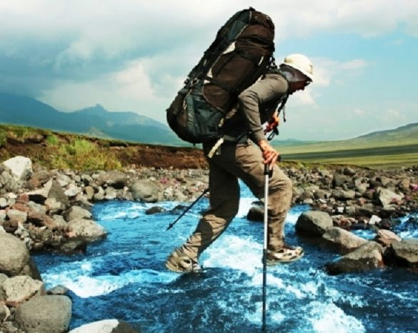 Burn Calories and Increase Strength with Hiking