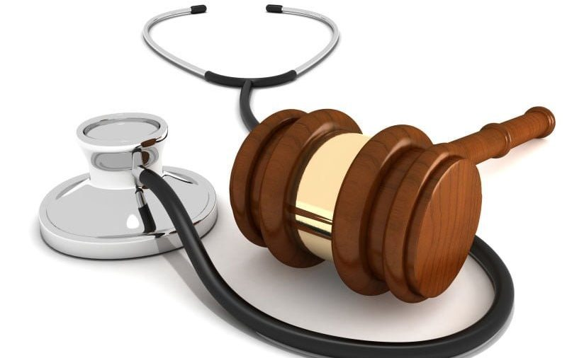 Get help from an Attorney in Medical malpractice