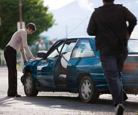 When should you hire a lawyers for a Car Accidents?