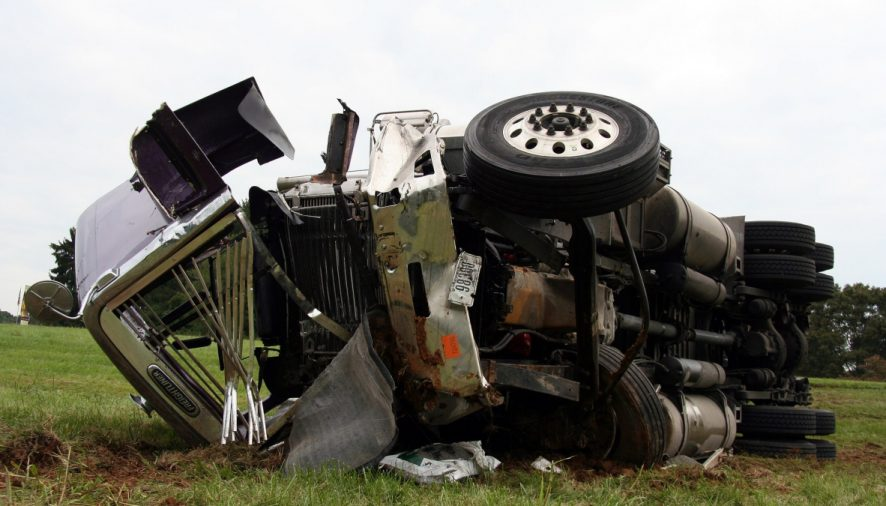 The Causes of Jackknifing Accidents on the Road