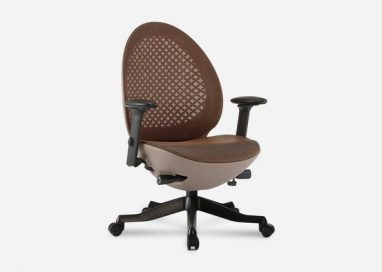 An Office Chair Built for Health Minded Professionals