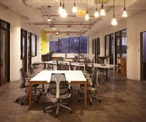 What is Coworking and How it Works